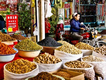 Must Try Uyghur Food of Kashgar